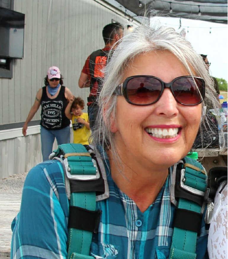 Lori Jump